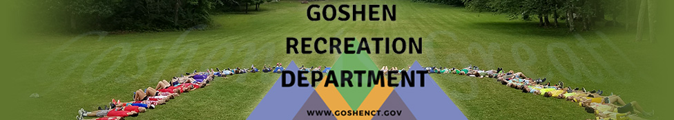 Goshen Recreation Department